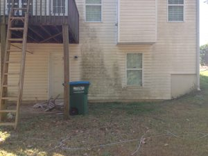 Pressure washing lawrenceville