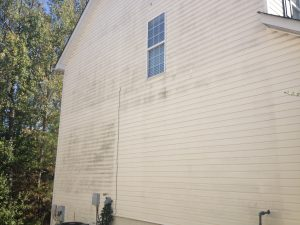 Pressure washing lawrenceville ga