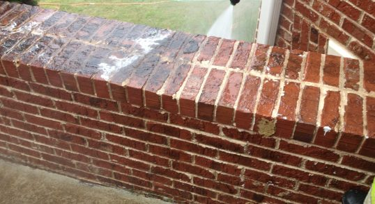 free pressure washing estimates in gwinnett county, ga